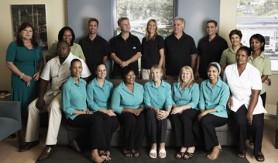 Hout Bay Dental Studio - our team.